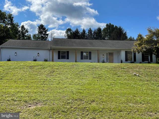 2146 Stonecrest Drive, LANCASTER, PA 17601 (#PALA2005244) :: Liz Hamberger Real Estate Team of KW Keystone Realty