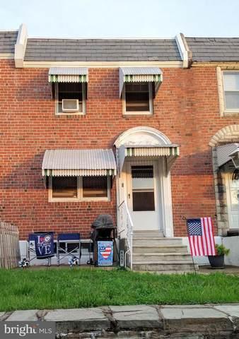 6357 Gillespie Street, PHILADELPHIA, PA 19135 (#PAPH2029416) :: Team Martinez Delaware