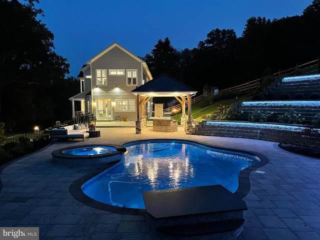 10907 Hollow Road, COCKEYSVILLE, MD 21030 (#MDBC2010982) :: Great Falls Great Homes