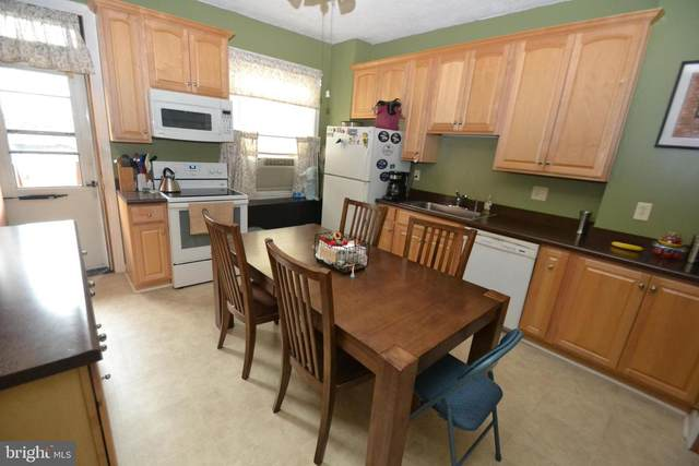 212 N Conkling Street, BALTIMORE, MD 21224 (#MDBA2012258) :: SURE Sales Group