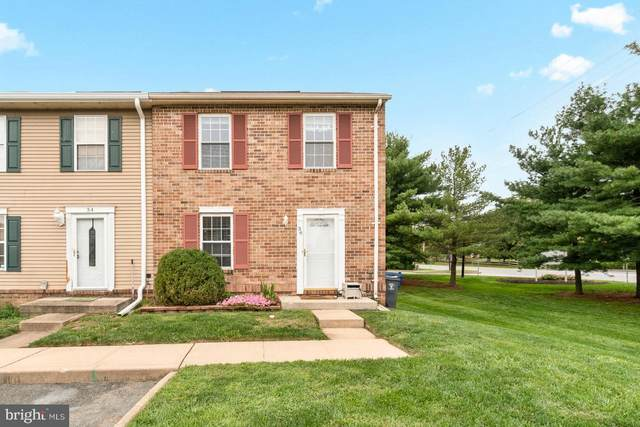 36 Patricks Court, ABINGDON, MD 21009 (#MDHR2003716) :: The Maryland Group of Long & Foster Real Estate