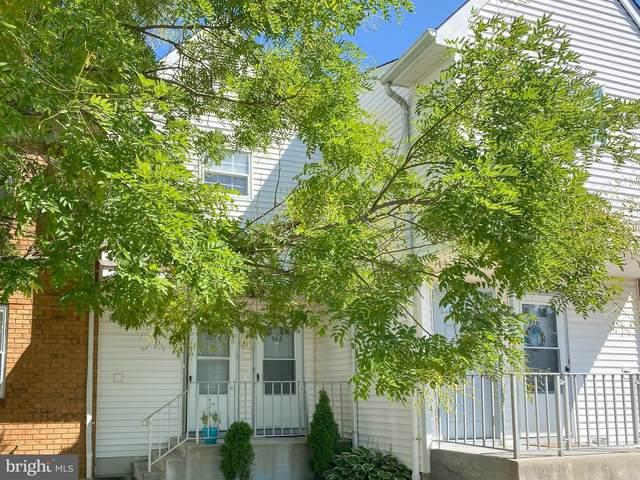 908 Woodchip Road, LUMBERTON, NJ 08048 (#NJBL2007220) :: Linda Dale Real Estate Experts