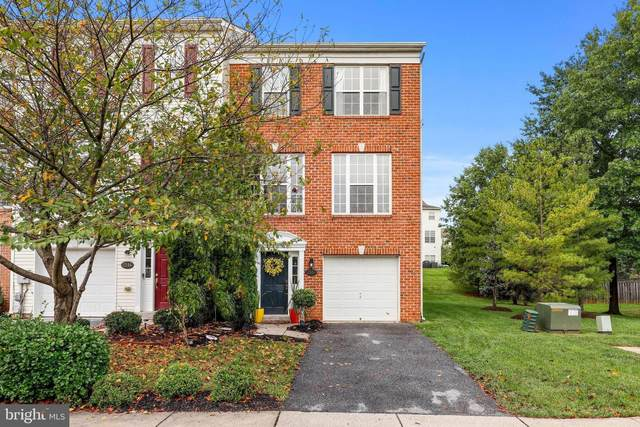 2512 Carrington Way, FREDERICK, MD 21702 (#MDFR2005848) :: Murray & Co. Real Estate