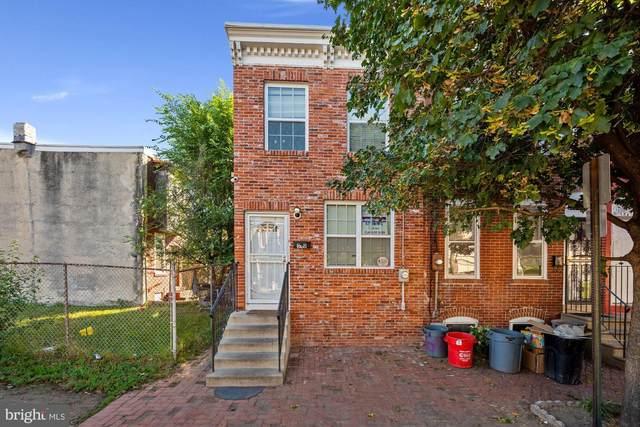 540 S 6TH Street, CAMDEN, NJ 08103 (#NJCD2007266) :: Holloway Real Estate Group