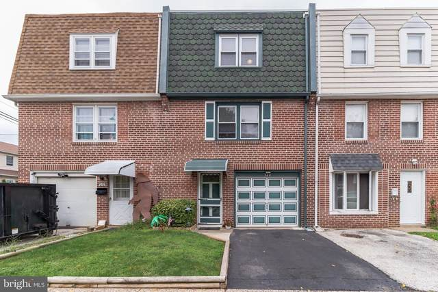 320 Austin Drive, CLIFTON HEIGHTS, PA 19018 (#PADE2007298) :: Team Martinez Delaware