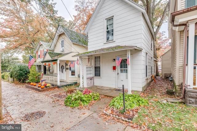 104 1ST Avenue, PITMAN, NJ 08071 (#NJGL2004630) :: Colgan Real Estate