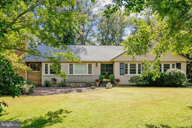 10526 Sweetbriar Parkway, SILVER SPRING, MD 20903 (#MDMC2015726) :: The MD Home Team