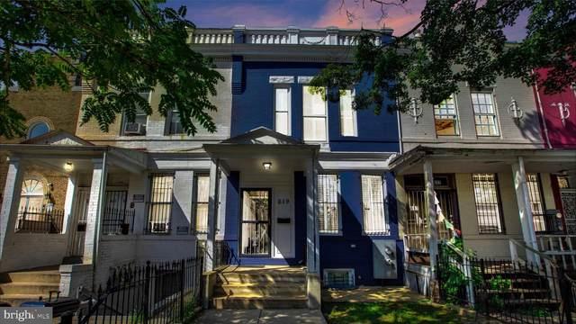 619 Park Road NW, WASHINGTON, DC 20010 (#DCDC2013126) :: Crews Real Estate