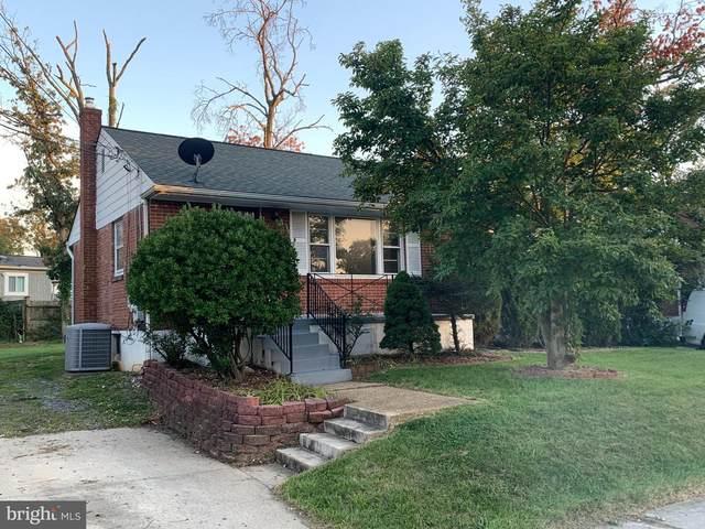 2517 Hughes Road, ADELPHI, MD 20783 (#MDPG2011718) :: Dart Homes