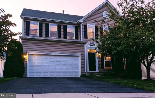 3706 Seward Lane, FREDERICK, MD 21704 (#MDFR2005856) :: Shamrock Realty Group, Inc
