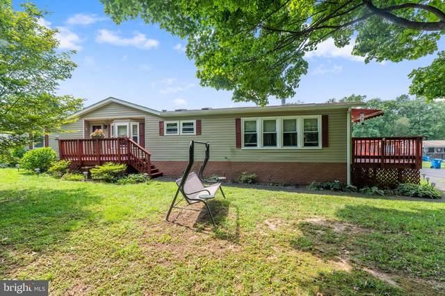 435 Gladiola Lane, DOYLESTOWN, PA 18901 (#PABU2007898) :: Linda Dale Real Estate Experts