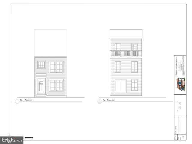 210 Zeppelin Avenue, BROOKLYN, MD 21225 (#MDAA2009750) :: CENTURY 21 Core Partners