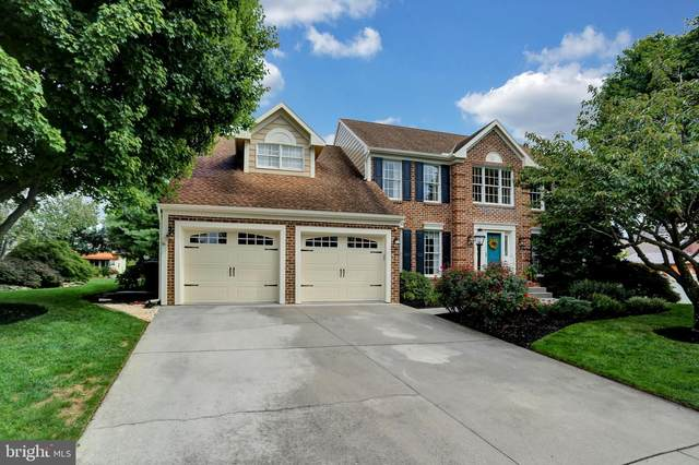 403 Redcoat Court, HANOVER, PA 17331 (#PAYK2006092) :: The Heather Neidlinger Team With Berkshire Hathaway HomeServices Homesale Realty