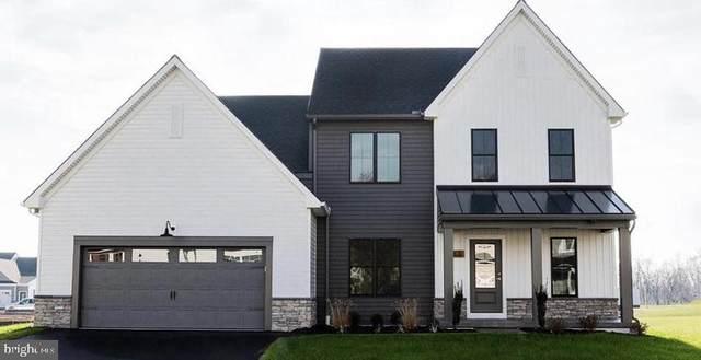 62 Lake View Rd, EPHRATA, PA 17522 (#PALA2005254) :: New Home Team of Maryland