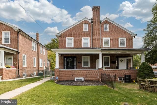 202 Hamilton Street, NORRISTOWN, PA 19401 (#PAMC2011068) :: Blackwell Real Estate