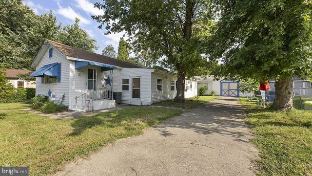63 Ridgewood Avenue, VILLAS, NJ 08251 (#NJCM2000268) :: Colgan Real Estate
