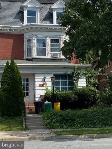817 S George Street, YORK, PA 17403 (#PAYK2006094) :: Flinchbaugh & Associates