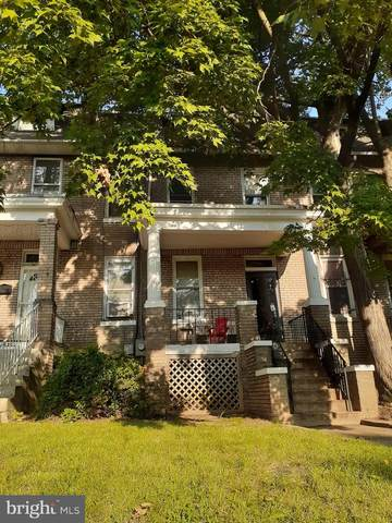 5725 13TH Street NW, WASHINGTON, DC 20011 (#DCDC2013150) :: The Maryland Group of Long & Foster Real Estate