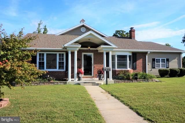 107 Lake Drive, LAUREL, DE 19956 (#DESU2006346) :: The Schiff Home Team