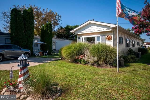21764 C Street #3865, REHOBOTH BEACH, DE 19971 (#DESU2006348) :: Linda Dale Real Estate Experts