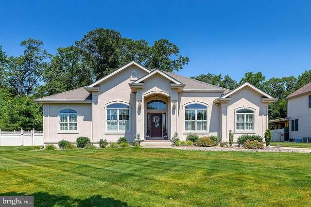 1 Kenneth Court, SEWELL, NJ 08080 (#NJGL2004640) :: Colgan Real Estate