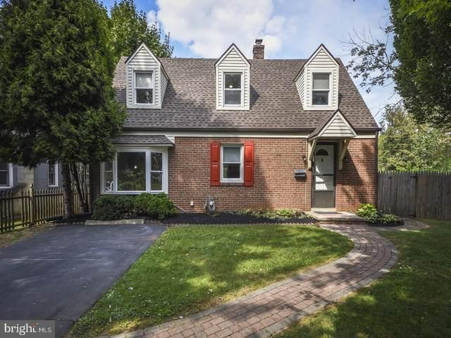 638 Argyle Avenue, AMBLER, PA 19002 (#PAMC2011076) :: Linda Dale Real Estate Experts
