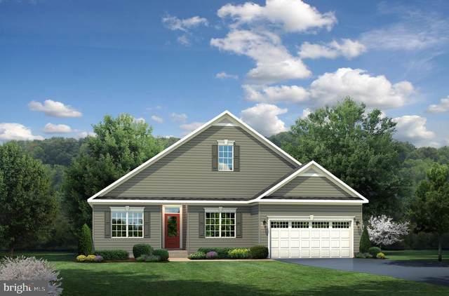 3012 Vanessa Drive, HARRISBURG, PA 17110 (#PADA2003558) :: The Craig Hartranft Team, Berkshire Hathaway Homesale Realty