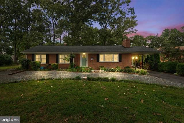 331 Cannon Circle, FREDERICKSBURG, VA 22401 (#VAFB2000536) :: Crews Real Estate