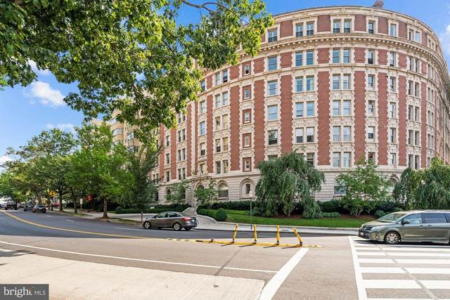 2126 Connecticut Avenue NW #34, WASHINGTON, DC 20008 (#DCDC2013154) :: The Gus Anthony Team