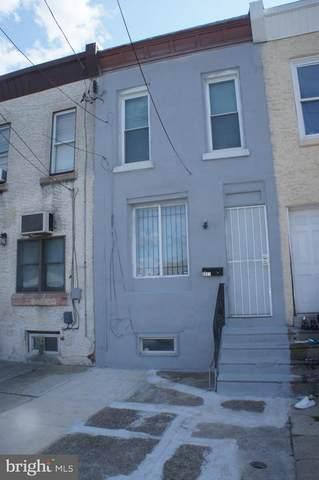 5027 Worth Street, PHILADELPHIA, PA 19124 (#PAPH2029516) :: Charis Realty Group