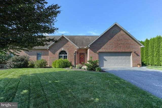 61 Fairfax Lane, ANNVILLE, PA 17003 (#PALN2001602) :: The Joy Daniels Real Estate Group