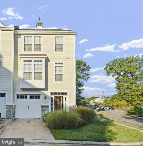 506 Monroe Point Drive, COLONIAL BEACH, VA 22443 (#VAWE2000710) :: Berkshire Hathaway HomeServices McNelis Group Properties