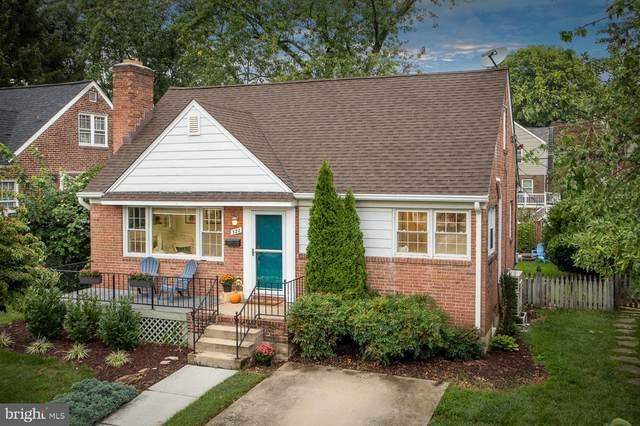 522 Windwood Road, BALTIMORE, MD 21212 (#MDBC2011018) :: Blackwell Real Estate