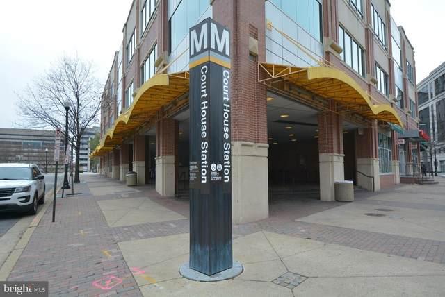 1210 N Taft Street #308, ARLINGTON, VA 22201 (#VAAR2005082) :: Eng Garcia Properties, LLC
