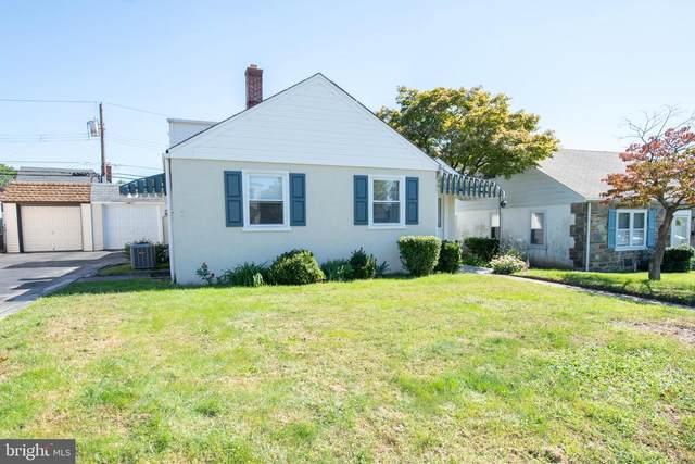 9243 Annapolis Road, PHILADELPHIA, PA 19114 (MLS #PAPH2029532) :: Kiliszek Real Estate Experts