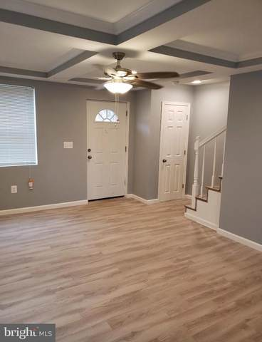 5626 Frankford Avenue, BALTIMORE, MD 21206 (#MDBA2012310) :: The Miller Team