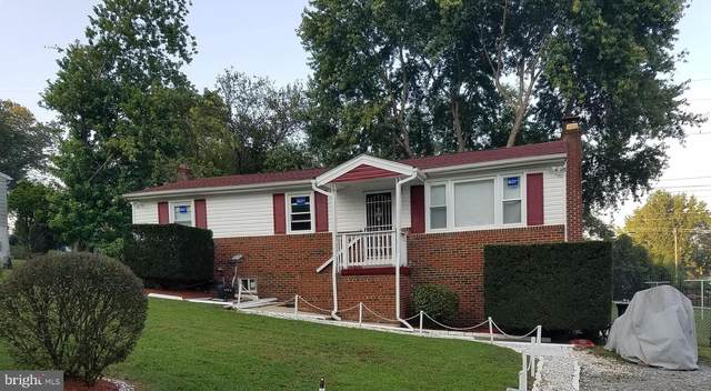 3116 Pyles Drive, UPPER MARLBORO, MD 20774 (#MDPG2011744) :: Colgan Real Estate