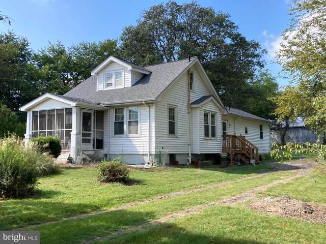 9811 Piscataway Road, CLINTON, MD 20735 (#MDPG2011750) :: The Matt Lenza Real Estate Team
