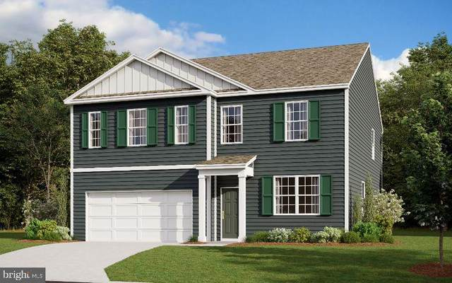 2000 Fauna Drive, FREDERICK, MD 21702 (#MDFR2005872) :: New Home Team of Maryland