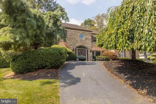 1357 Lexington Drive, AMBLER, PA 19002 (#PAMC2011092) :: Linda Dale Real Estate Experts