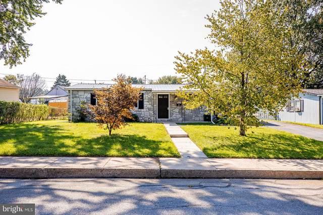 104 Bellevue Avenue, EPHRATA, PA 17522 (#PALA2005272) :: The Joy Daniels Real Estate Group