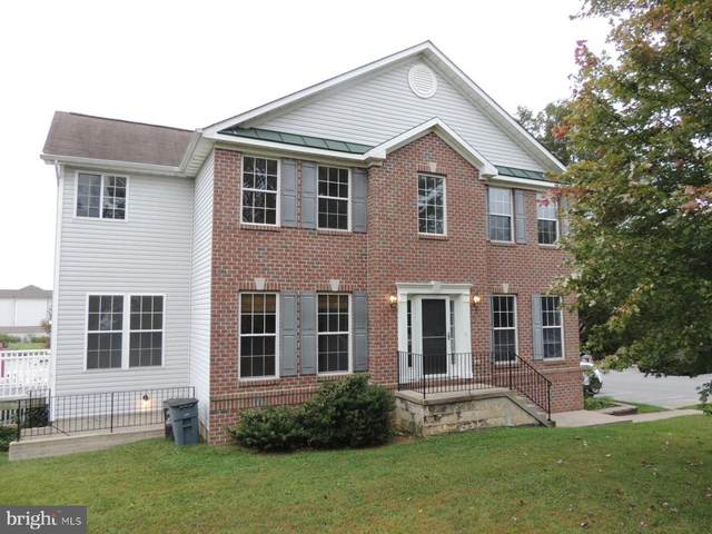 219 Mary Jane Lane, BEL AIR, MD 21015 (#MDHR2003728) :: The Mike Coleman Team