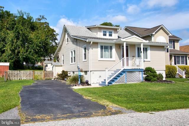 702 Clover Avenue, BALTIMORE, MD 21221 (#MDBC2011036) :: Debbie Jett