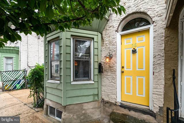 56-58 W Haines, PHILADELPHIA, PA 19144 (#PAPH2029564) :: Charis Realty Group