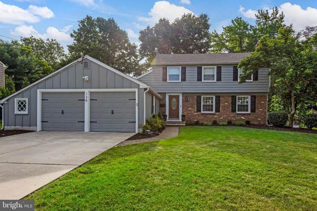 138 Pearlcroft Road, CHERRY HILL, NJ 08034 (#NJCD2007288) :: New Home Team of Maryland