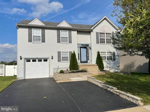 75 Buckeye, SWEDESBORO, NJ 08085 (#NJGL2004650) :: Potomac Prestige