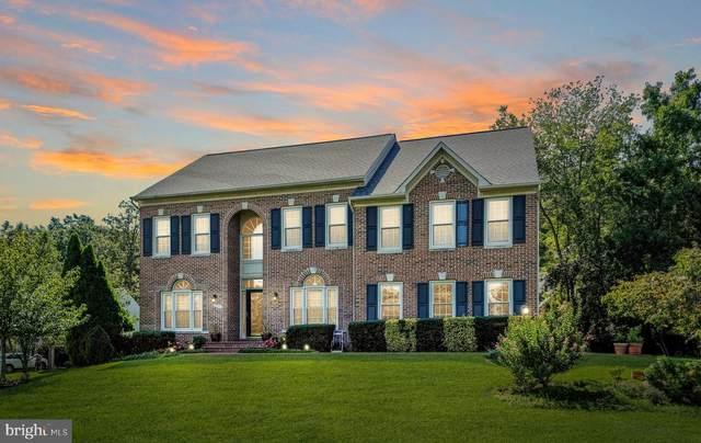 8991 Scott Street, SPRINGFIELD, VA 22153 (#VAFX2021652) :: Colgan Real Estate