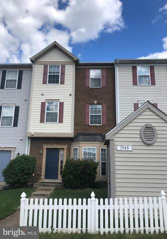 1945 Camelia Court, ODENTON, MD 21113 (#MDAA2009796) :: Keller Williams Realty Centre