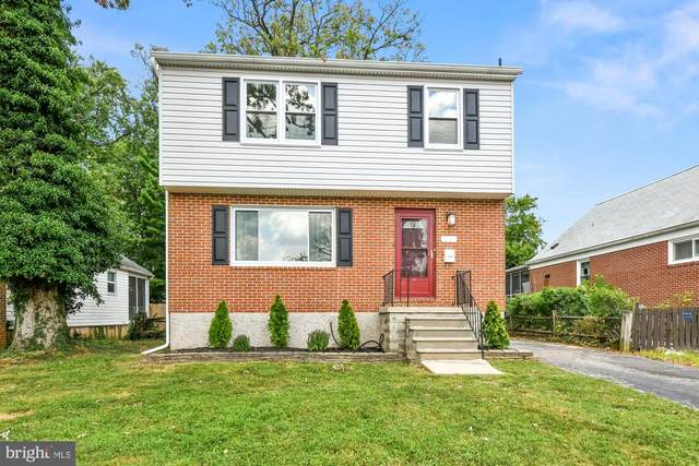 20 Belfast Road, LUTHERVILLE TIMONIUM, MD 21093 (#MDBC2011044) :: Peter Knapp Realty Group