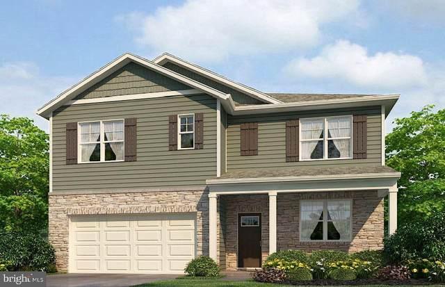16057 Harrison Way, BOWLING GREEN, VA 22427 (#VACV2000512) :: New Home Team of Maryland